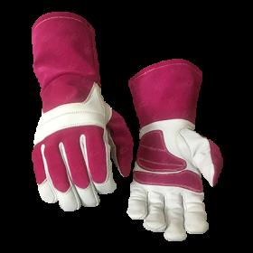 water resistant glove