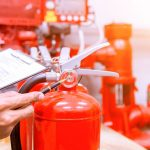 Fire Safety Management System
