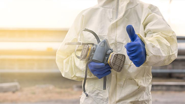selecting the right acid-resistant gloves